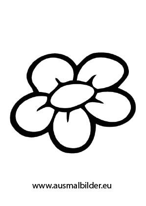 Ausmalbilder Blüte Bauernhof Malvorlagen