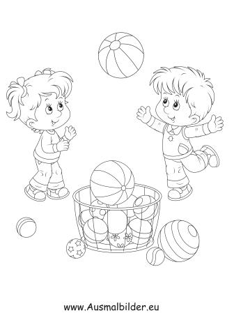 ballspiele kostenlos spielen