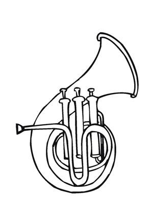 Horn als pdf ausdrucken