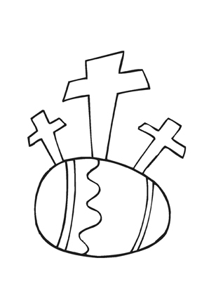 Tolle Malvorlagen Von Kreuzen Fotos - Beispiel Anschreiben für ...