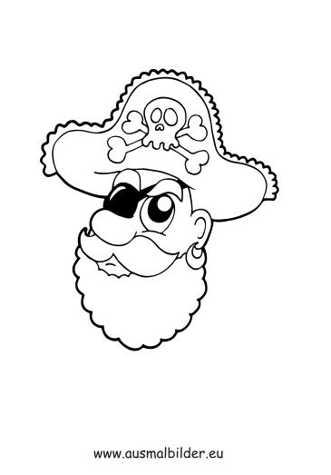 Ausmalbilder Piraten Zum Ausdrucken Ausmalbilder Eu