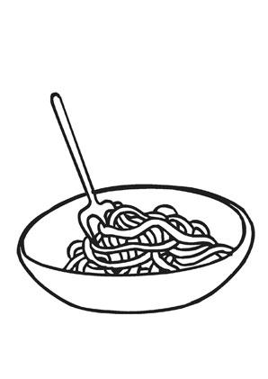 Ausmalbilder Zum Ausdrucken Essen Ausmalbilder Essen Malvorlagen 1