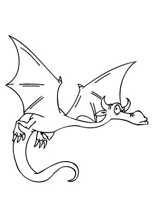 Malvorlagen Drachen Zum Fliegen | My blog