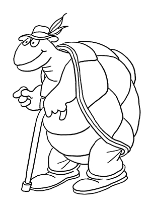 ausmalbilder mandala schildkröte - ausmalbilder