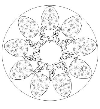 Großartig Mandala Entwirft Malvorlagen Galerie - Entry Level Resume ...